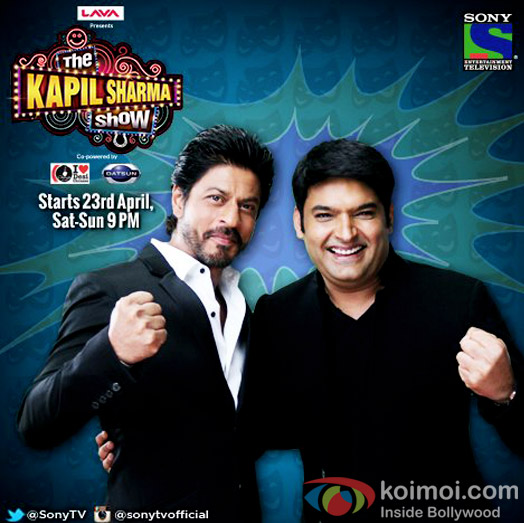 The Kapil Sharma Show S02 12 January 2020 330MB Full Show 480p