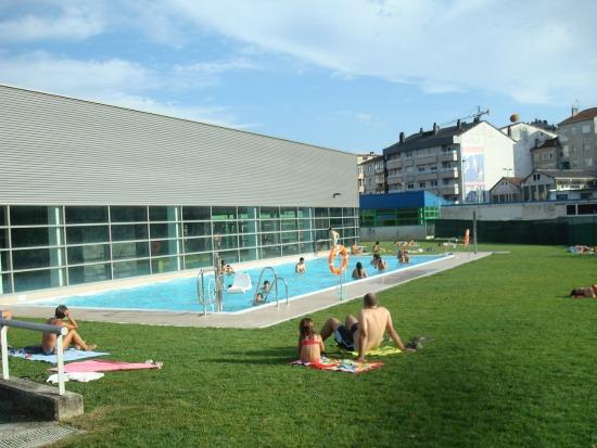 el blog de iria p rez piscinas en ourense para el verano On piscina allariz