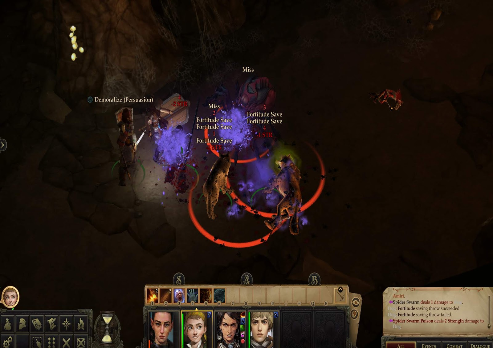 Pathfinder: Kingmaker - A Wargamers Needful Things