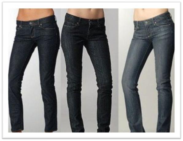 como desbotar jeans escuro