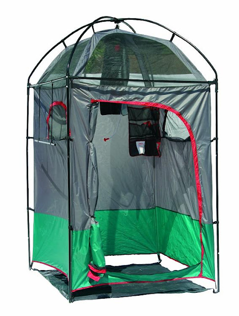 Best Camping Gear and Gadgets - Camp Shower