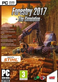 Download Forestry 2017 The Simulation Full Crack Free PC