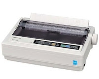 Panasonic KX-P1121 Printer Driver