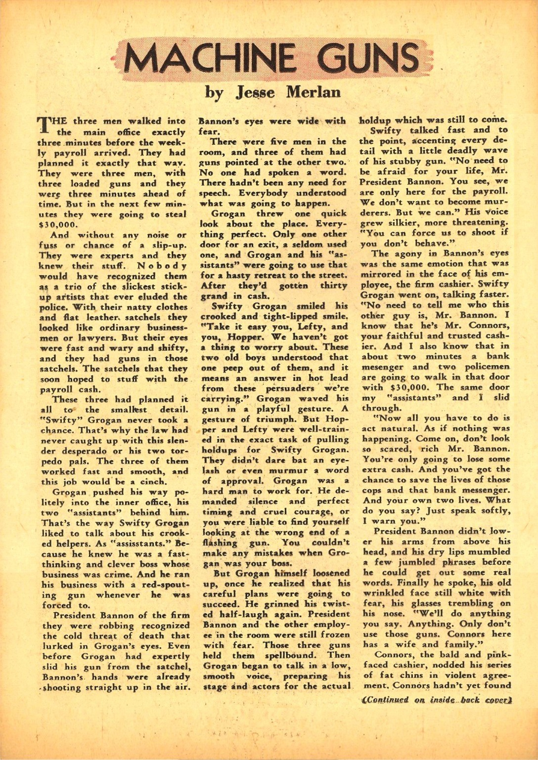 Read online Action Comics (1938) comic -  Issue #87 - 33