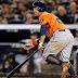 #MLB: José Altuve enfocado en la Serie Mundial, no en premios individuales