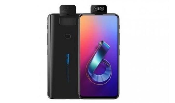 Spesifikasi Asus Zenfone 6 dengan Dual FLIP Camera