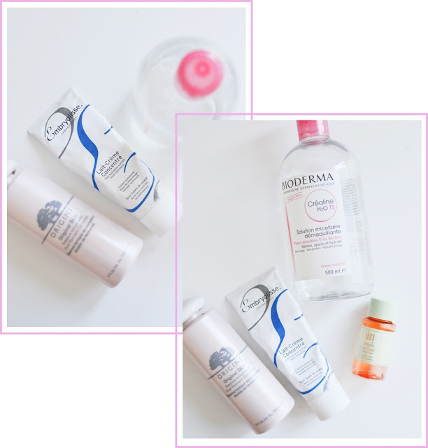 best skincare products essence french pharmacy