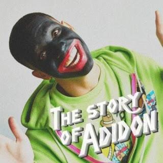 """[Music] Pusha-T - """"Story Of Adidon"""" (Drake Diss)"""