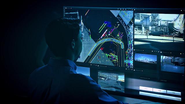 Un futuro con cero accidentes: Seamless Autonomous Mobility de Nissan