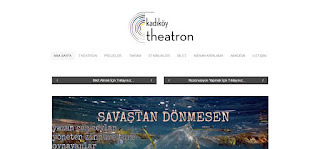 Kadıköy Theatron