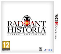 Atlus, Deep Silver, Etrian Odyssey V, Radiant Historia : Perfect Chronology, Shin Megami Tensei: Strange Journey Redux, Actu Jeux Vidéo, Jeux Vidéo,