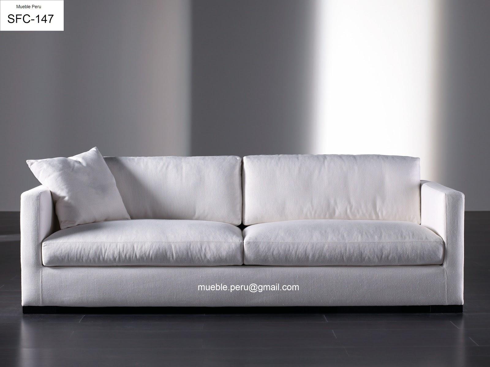 Mueble per muebles de sala sofas cama con entrega a for Salas con sofa cama