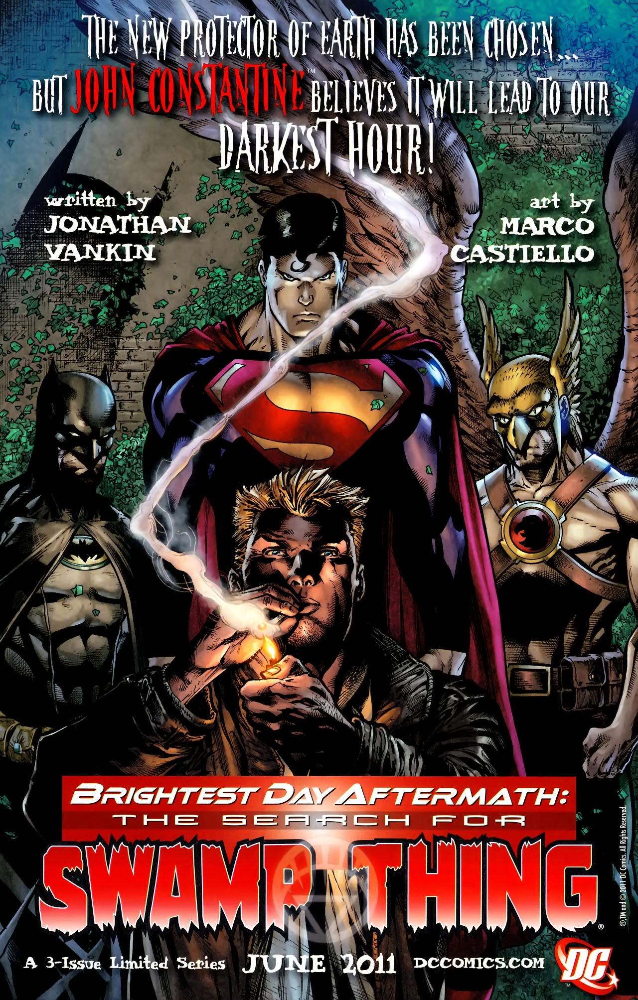 Read online Wonder Woman (2006) comic -  Issue #611 - 24