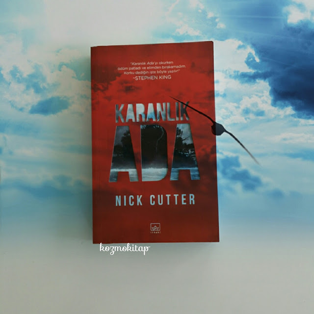 Karanlık Ada - Nick Cutter