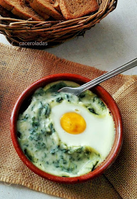 huevos a la florentina