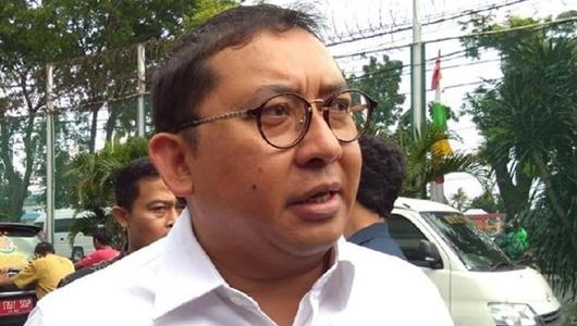 Fadli Zon Prediksi Prabowo Unggul 63 Persen di Pilpres 2019