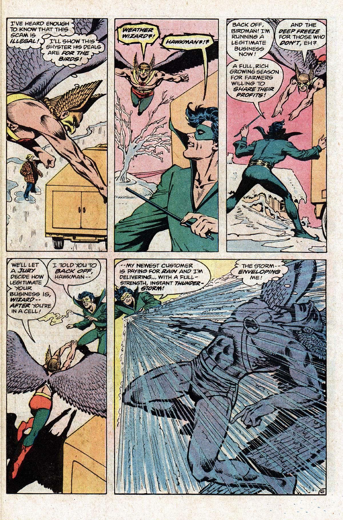 Read online World's Finest Comics comic -  Issue #276 - 38