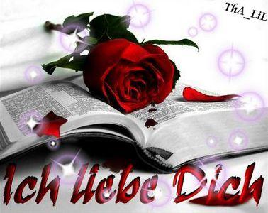 Moja Vijecna Ljubav Du Bist Meine Alle Schatz
