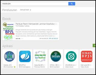 mudah memindah faskes BPJS Kesehatan melalui aplikasi Mobile JKN