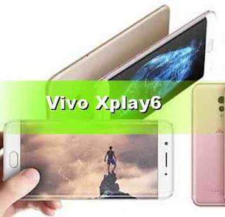 HP Vivo Xplay6