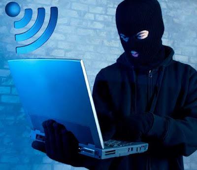 Como evitar que te roben tu conexión wifi