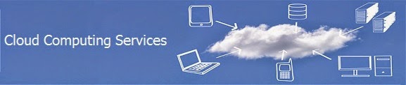 information technology Cloud Services & Management