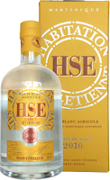 HSE blanc millésimé