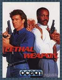 Lethal Weapon (1987) Dual Audio 300mb HD Download Hindi
