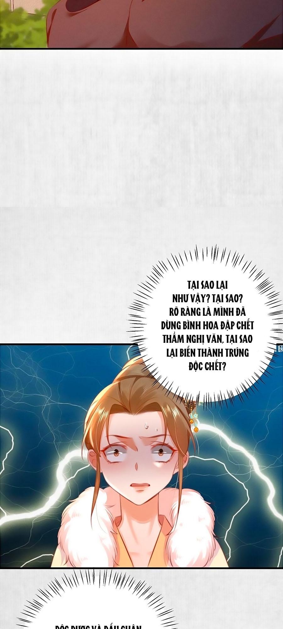 Hoạn Phi Hoàn Triều Chapter 78 - Trang 28
