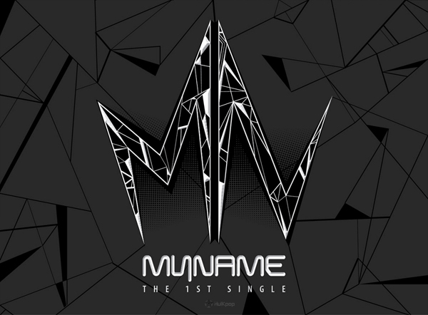 [Single] MYNAME – MYNAME 1st Single