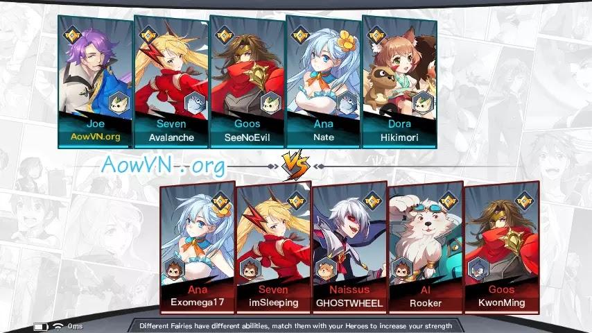AowVN.org moba anime%2B%25285%2529 - [ HOT ] Moba Anime 2 - Light X Shadow | Android IOS - Game MOBA cực hay , đồ họa đẹp