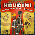 Smokepurpp - Houdini (feat. MadeinTYO) - Single Cover