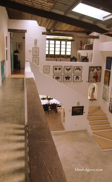 Pinto Art Museum Antipolo Blog