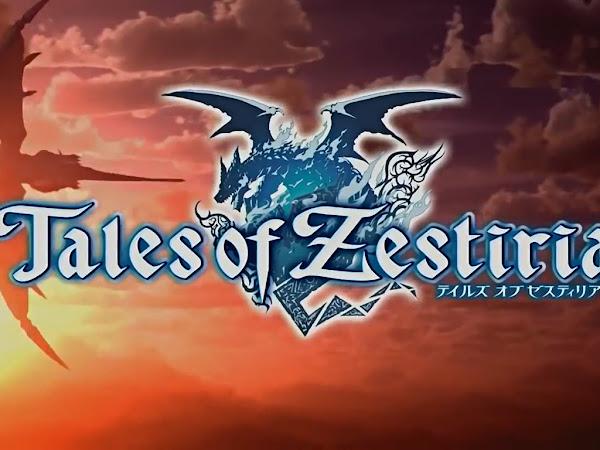Tales of Zestirian hahmopohdinnat 3: Sorey, Mikleo ja Alisha