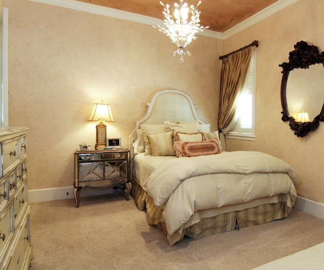 glamorous french shabby chic bedroom furniture   French Country Style: Add Glamour to Your Shabby Chic ...
