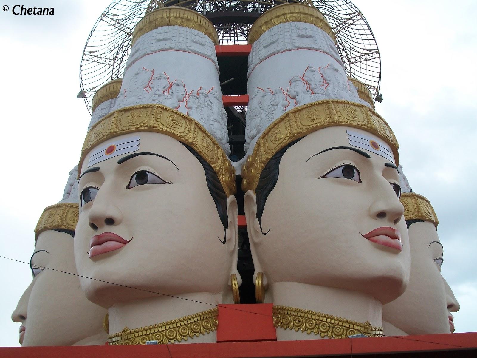 matsya narayana temple timings