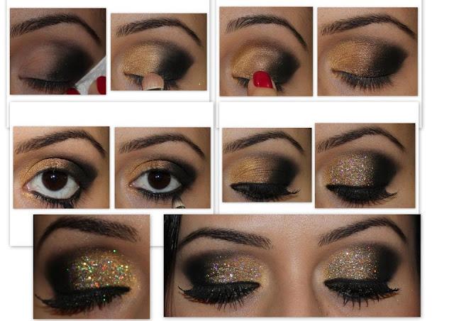 top 5 maquiagens