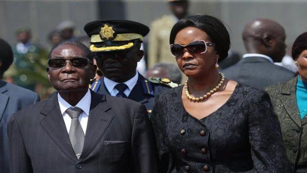 ONU insta a rechazar la violencia generada en Zimbabue
