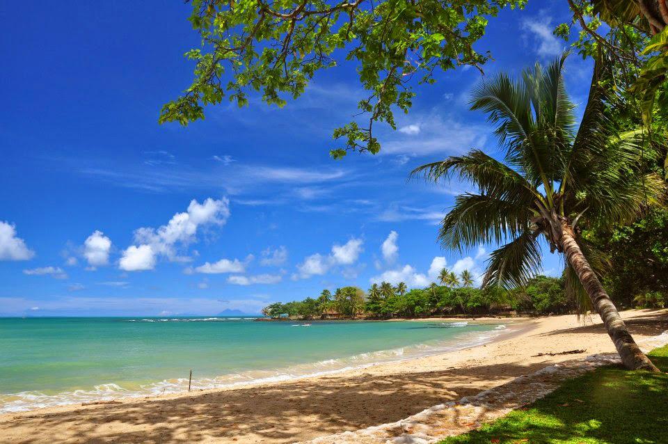 Pantai Anyer Wisata di Banten