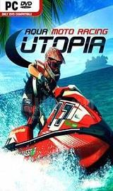 b592c33a99ec627fdea15c419aaf6b63  moto racing aqua - Aqua Moto Racing Utopia-CODEX
