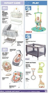 Babies R Us Flyer Baby Shower Gift Ideas valid June 9 - 15, 2017