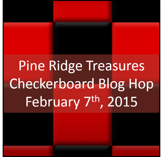 Checkerboard Blog Hop