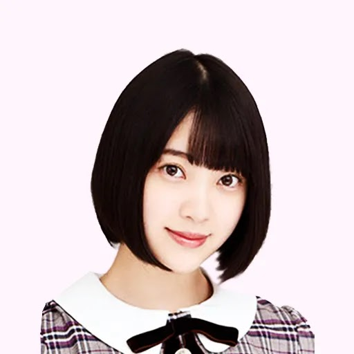 WhatsApp Sticker Apps Nogizaka46