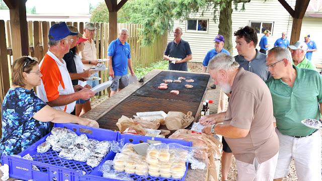 2019 Kirkland Lions Club 4th of July Celebration - Kirkland, IL