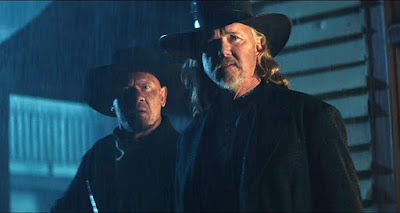 The Outsider 2019 Trace Adkins Image 1