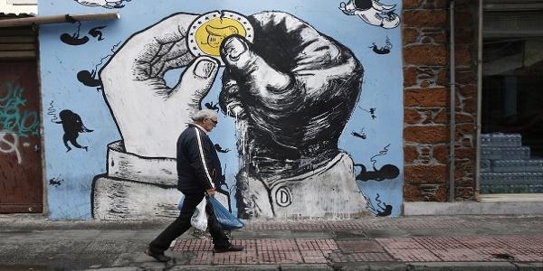 Οι Έλληνες έχασαν 560 δισ. δολάρια στην κρίση – Παγκόσμιοι πρωταθλητές στην απώλεια πλούτου