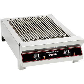 Gratar  Electric, Produs Profesional Hendi, Pret