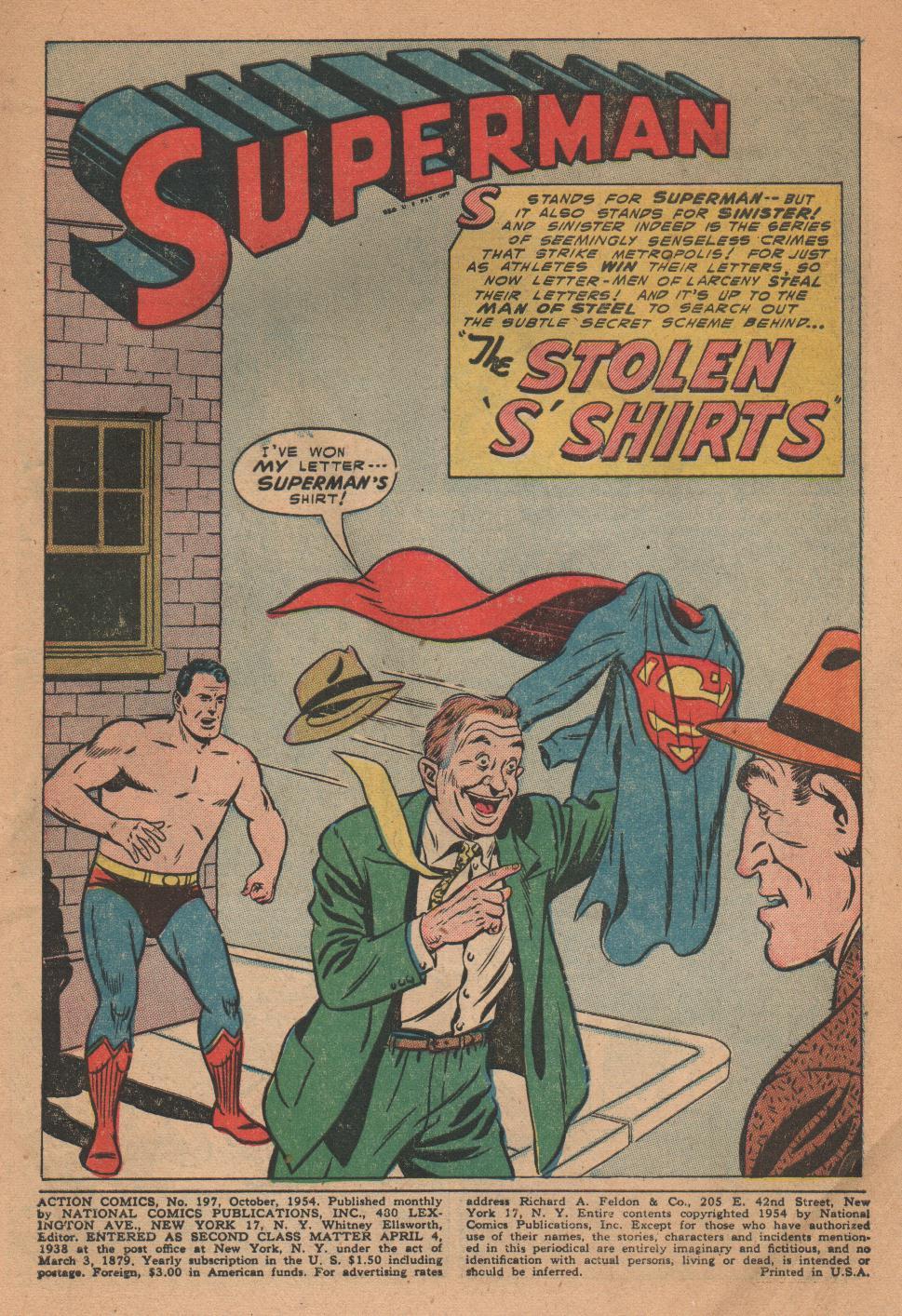 Action Comics (1938) 197 Page 2