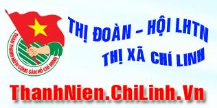 Thanh Niên Chí Linh