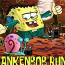 Spongebob Run juego